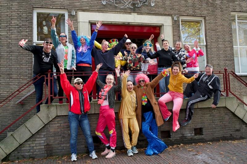 2019-11-19 Deventer